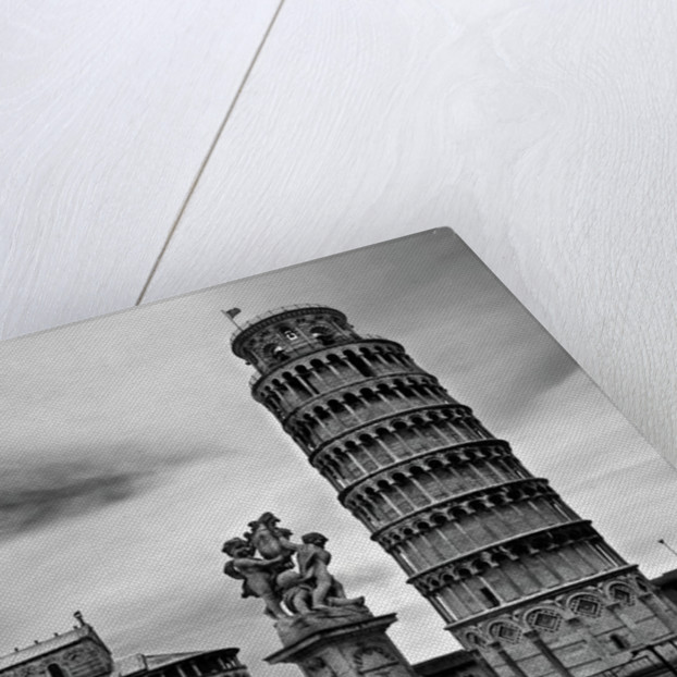 Pisa by Antonio Busiello