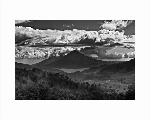 Atitlan Lake by Antonio Busiello