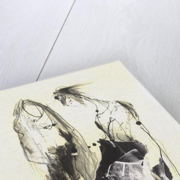 Conversation by Ulrike Beck