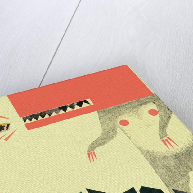 Krak by Ana Botezatu