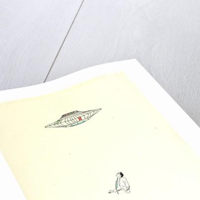 UFO by Monsieur Cabinet