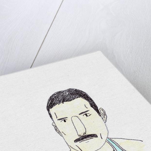 Freddie by Robbie's Brown Shoes
