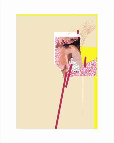 Girl 3 by Lyndon Hayes