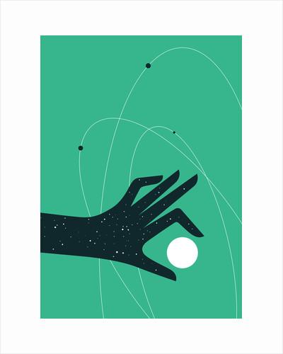 Stardust by Paul Tebbot