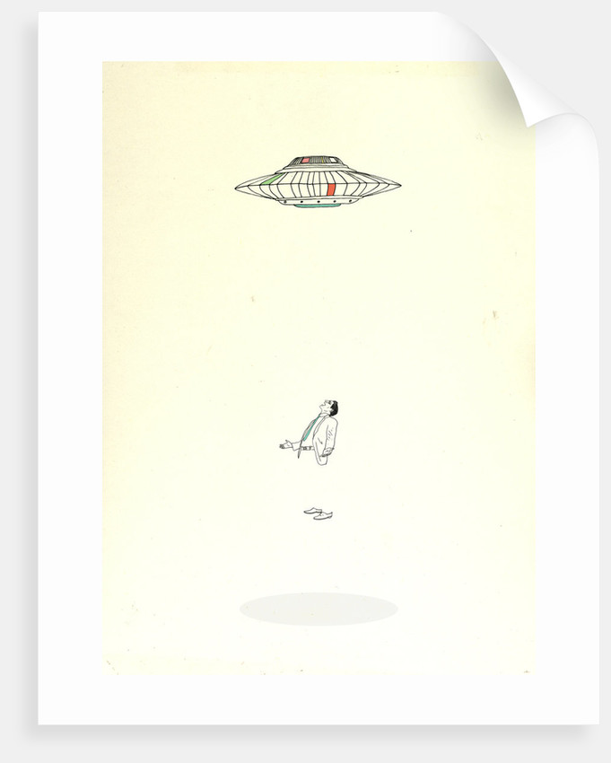 UFO by Monsieur Cabinet