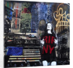 Byhand Everything by Destroy & Rebuild NYC