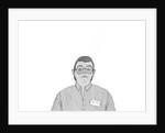 Richard Gash by Jock Mooney