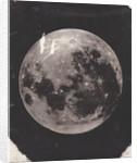 Moon by Mudchicken