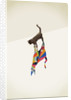 Walking Shadow 3 by Jason Ratliff