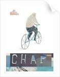 Chap by Abigail Read