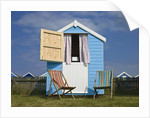 Beach Huts by Assaf Frank