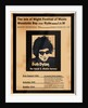 Bob Dylan poster, Isle Of Wight 1969 (1) by Rokpool