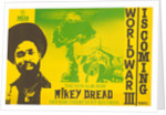 Mikey Dread poster by Rokpool