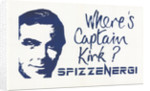Where's Captain Kirk? Poster by Rokpool