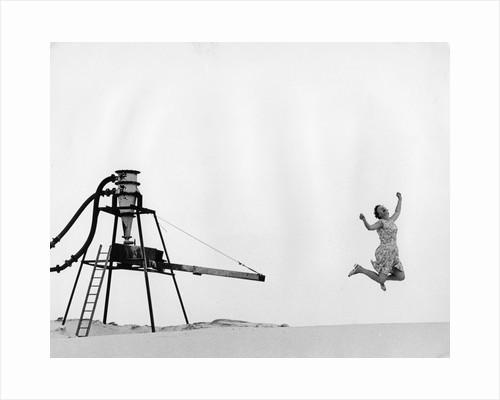 Ma's Landing, 1960s by Tony Boxall