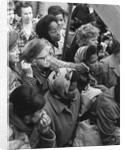In the Bull Ring, Birmingham, May 1972 by Tony Boxall