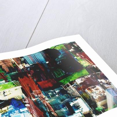 Metropolis VIII by David Studwell