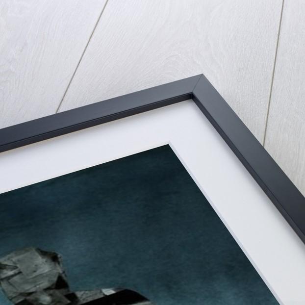 Empty holes by Johan Lilja