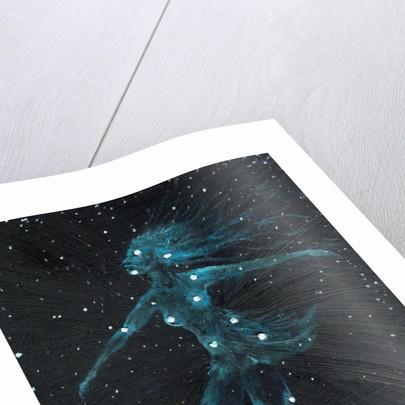 Star sign - Virgo by Vincent Alexander Booth