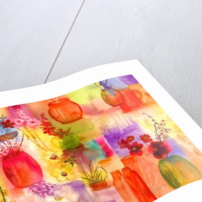 ala Ikebana by Neela Pushparaj