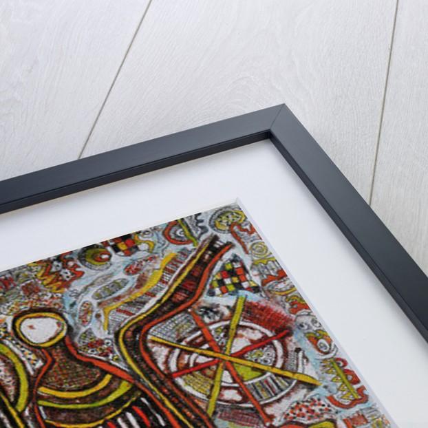 Untitled 2009 by Wole Oyeyemi