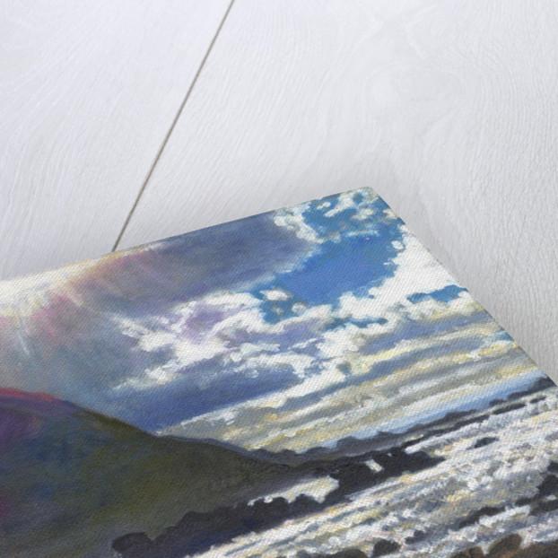 Light rolling by Helen White