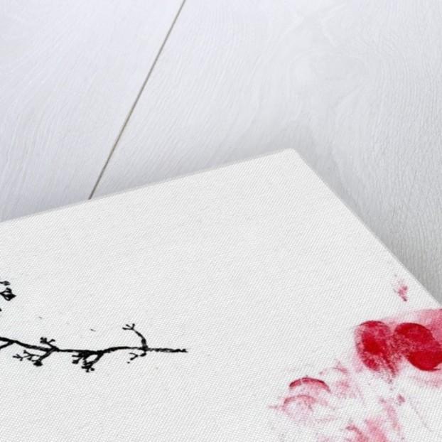Lichen (Fay-erie Dust) by Bella Larsson