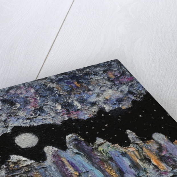 Ithaca Refound by Carolyn Mary Kleefeld