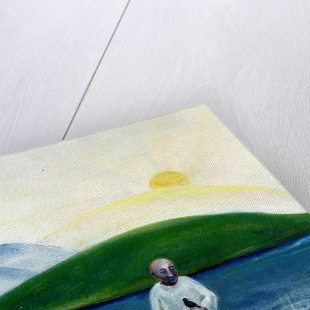 Dawn Goodbye by Gigi Sudbury