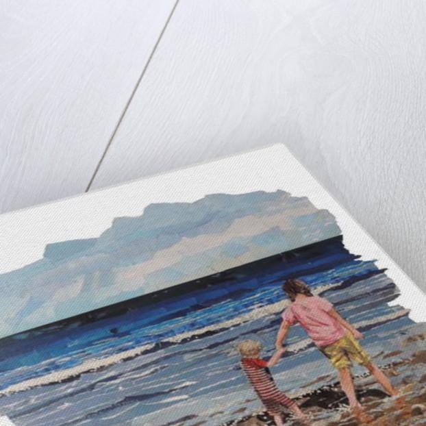 Paddle by Kirstie Adamson