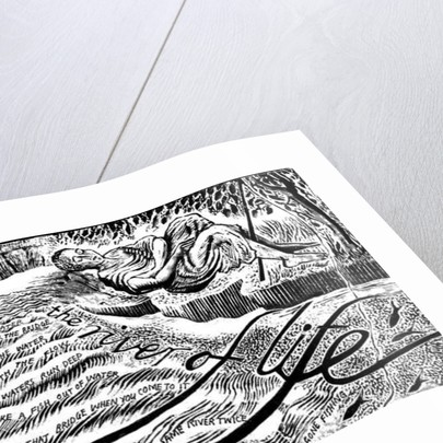 The River of life by Mary Kuper