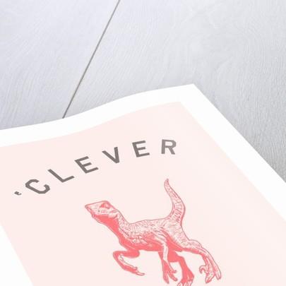Clever Girl by Florent Bodart