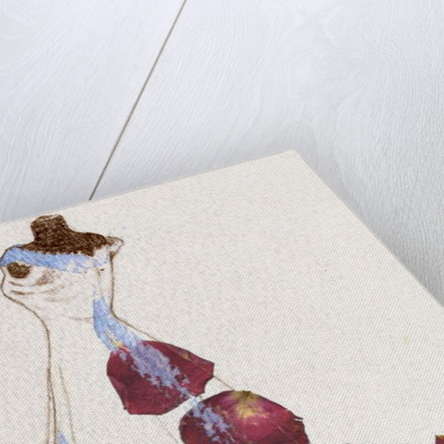 Wedding Dress by Anna Platts