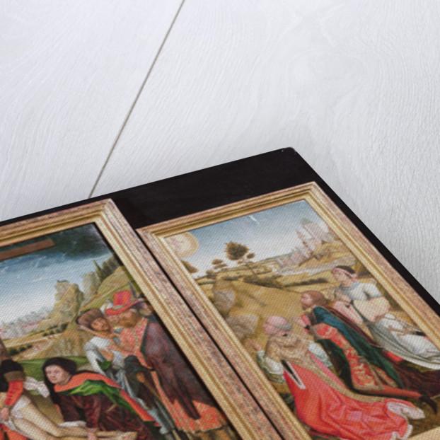 The Muezzin's Call to Prayer by Vranck van der Stock