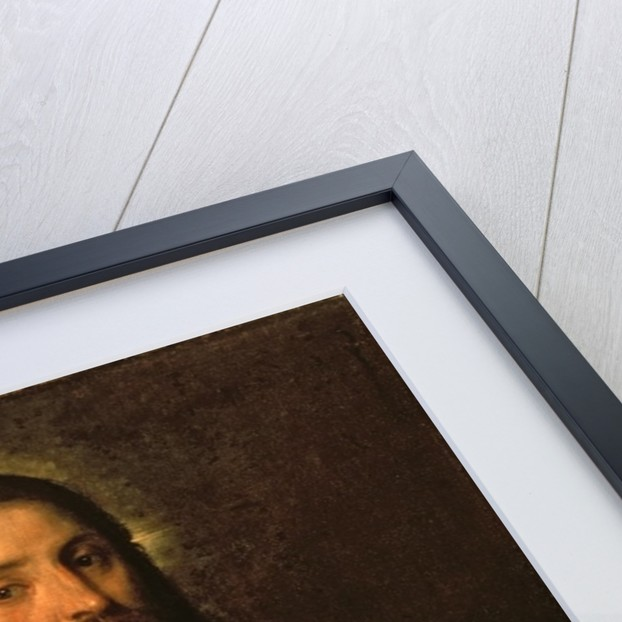 Christ Saviour by Titian