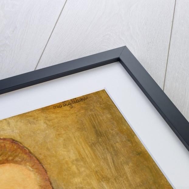 Vertumnus and Pomona by Jan van Kessel the Elder