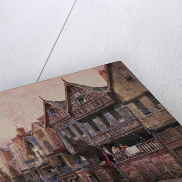 Chester by Louise Ingram Rayner
