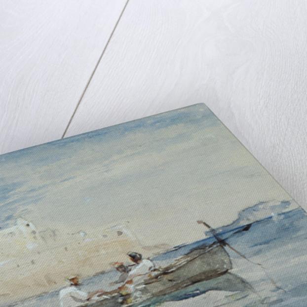 Ischia by Hercules Brabazon Brabazon