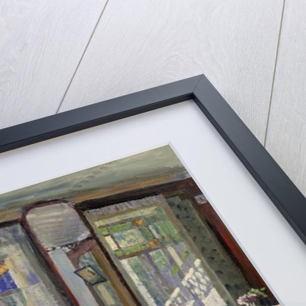 In a House by Sergei Arsenevich Vinogradov