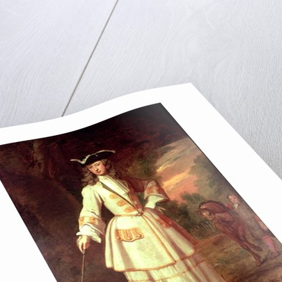 Henrietta Cavendish, Lady Huntingtower by Sir Godfrey Kneller