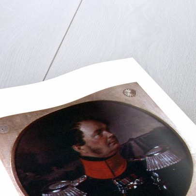 Friedrich Wilhelm IV by Franz Kruger
