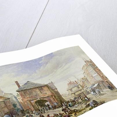 Ludlow by Louise Ingram Rayner