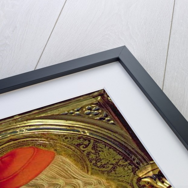 St. George by Carlo Crivelli