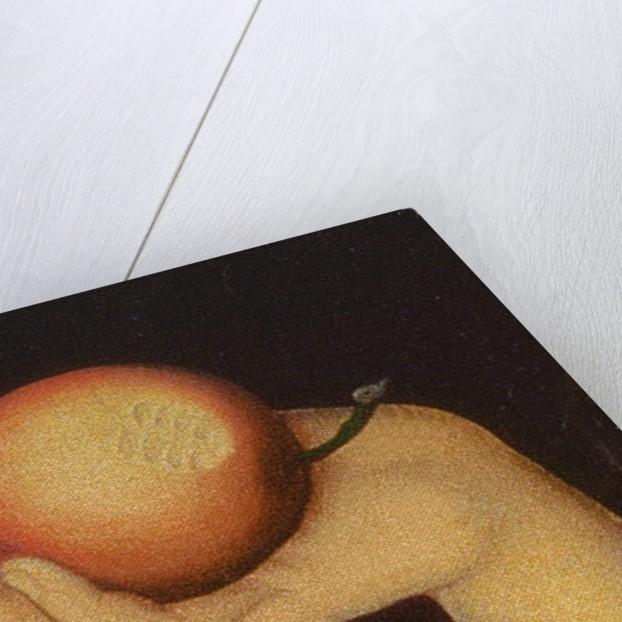 Eve, 1528 by Lucas the Elder Cranach