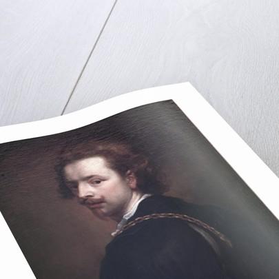 Self Portrait by Anthony van Dyck