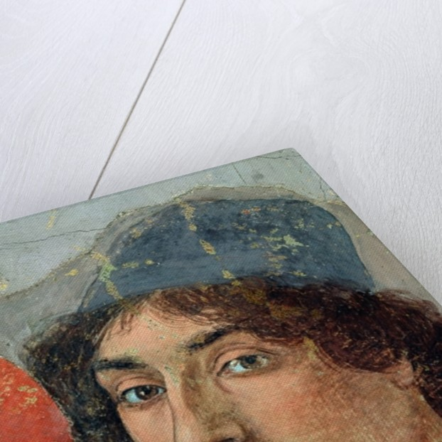 The Dispute with Simon Mago, and the Crucifixion of St. Peter, c.1480 by Filippino Lippi