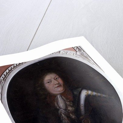 Friedrich I, Duke of Saxony-Gotha-Altenburg by German School
