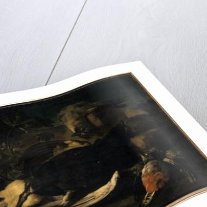 Dead fowl by Franz Werner Tamm