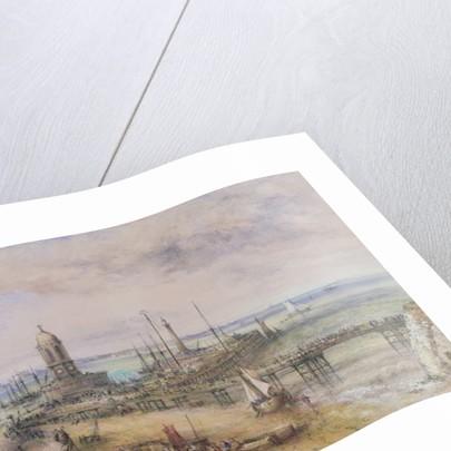 Margate, 1885 by Thomas Colman Dibdin