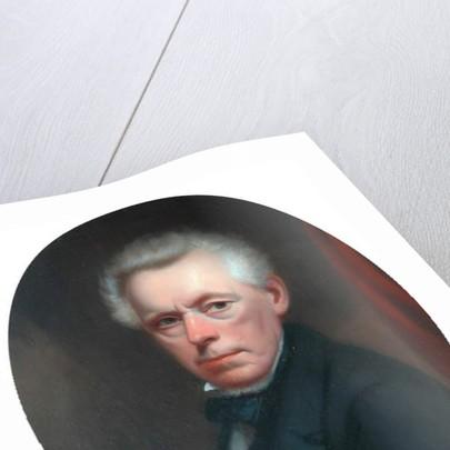 Self Portrait by John Hunter Thompson